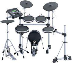 Yamaha Electronic Drumset