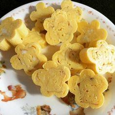 フタを開ければパッと満開!「お花の卵焼き」でお弁当に花を咲かせましょ♩ - macaroni