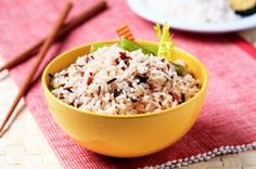 Chef Meg's Slow Cooker Rice