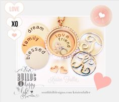 What's your story?  Wear it close to your heart.   #love  #locket  #southhilldesigns #dream #wedding #marriage