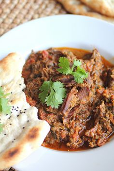 Beef Korma (Afghan Style). This recipe simply has amazing flavor.
