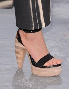 Fashion Week SS14: Shoes | ELLE UK Proenza Schouler