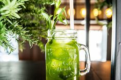 How to Green | Рецепт домашнего тархуна