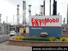 ExxonMobil engañó al público sobre el cambio climático durante 40 años