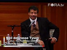 "Neil deGrasse Tyson on December 21, 2012. ""...it's a fun work of fiction. Earth will be here before during and after 2012."""