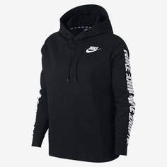 Sweat à capuche Nike Sportswear Advance 15 pour Femme
