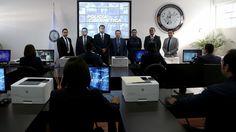 Este lunes autoridades de la institución, en coordinación con el Instituto de Capacitación y Profesionalización, dieron inicio al Curso de Formación para la Unidad de la Policía Cibernética Madurez 0 ...