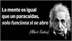 29 Frases de Albert Einstein, Un grande