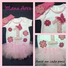 Kit body Primavera Rosa
