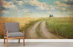 vintage-cornfield-landscape-room