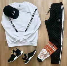 db2c8c2f1ae Mens Fashion 30 Years Old Code  6764669668 · Roupas Para HomensLook  MasculinosLooks FemininosRoupas AdidasRoupa ...