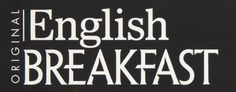 Twinings - English Breakfast Tea