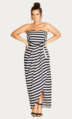 20 of Spring's Most Exciting Plus Size Maxi Dresses! http://thecurvyfashionista.com/2017/05/spring-plus-size-maxi-dresses/  On the hunt for the perfect plus size maxi dress for the spring and summer seasons? Well, we have found 20 fashionable plus size options! Take a peek!