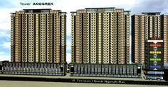 BINTARA RESIDENCE - TOWER ANGGREK diluncurkan oleh Developer CEMPAKA Group ( PT JAKARTA CIPTA UTAMA ) di daerah Cakung, Jakarta Timur, DKI Jakarta ... http://propertidata.com/proyek-baru/bintara-residence/tower-anggrek #properti #apartemen