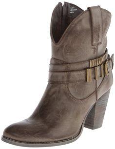Very Volatile Women's Harvey Boot