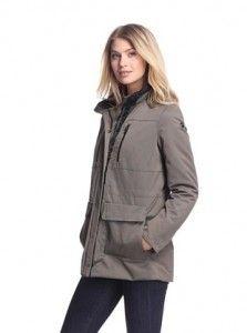 6 women's jackets & coats by Victorinox under $200