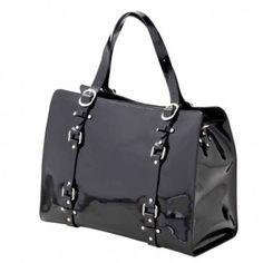 Shop online in Australia for OiOi Nappy Bags and Leather Baby Bags. Leather Baby Bag, Black Patent Leather, Jet, Nappy Bags, Stuff To Buy, Pregnancy, Polyvore, Black Leather, Pregnancy Planning Resources