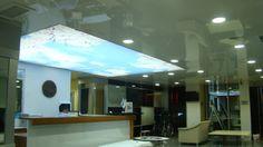 teslim edilen proje Çevre Hastanesi