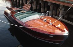 After a 5 year restoration ~ we are ready for our finale on Lake Washington ~