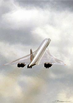 Photos du Concorde, avion supersonique Photographies originales du Concorde CA-AVION-383-CONCORDE-GUY-BROCHOT Concorde et la Patrouille de France Base aérienne de Cambrai, France Photographies originales CA-AVION-345-CONCORDE-PATROUILLE-DE-FRANCE-GUY-BROCHOT Touch...