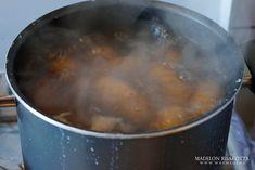 Herfst Ovenschotel - WayMadi Cooking Recipes, Healthy Recipes, Healthy Food, Bbq, Menu, Vegetables, Foodies, Tags, Mushroom
