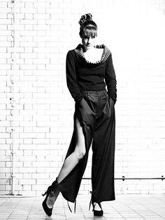 Junky Styling - Ethical Fashion - those pants I like!!