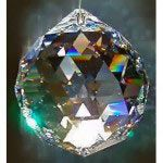 Faceted Crystals 8 Good Luck Symbols Patricia Lee http://patricialee.me/feng-shui-resourcesyi-jing-book-of-changes-4-pillars-of-destiny/8-good-luck-symbols/
