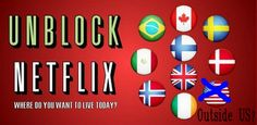 There are several ways to use the VPN for watching the Netflix.     The best way is to use the VPN service. It is such a service that helps the people watching any blocked content hiding their real IPs. Day by day the use of VPN is increasing throughout the whole world.    http://www.bestvpnserver.com/vpn-unblock-netflix-outside-us/