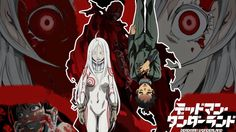 My Favorite Anime: Deadman Wonderland (デッドマンワンダーランド, Deddoman Wandāra...