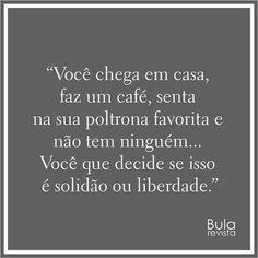 Liberdadee... 😌