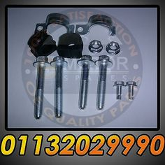 Vw  golf 4  mkiv #[1997-2006] front anti roll bar bush kit 21mm (d #bush),  View more on the LINK: 	http://www.zeppy.io/product/gb/2/170751581632/