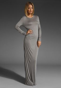 Pencey Standard Long Dress, Revolve Clothing