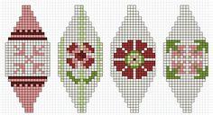 julekuler-38 pattern by Wieke van Keulen