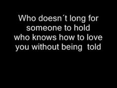 Natascha Bedingfield - Soulmate lyrics - YouTube