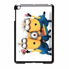 Cool Minion iPad Mini Case