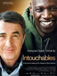 Movie - Intouchables