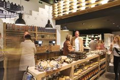 12 best old amsterdam cheese store 01 retail design images on studiomfd cheese cabinet cheese store old amsterdam dam square amsterdam fandeluxe Image collections