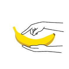 Funny Cartoon Gifs, Funny Emoji Faces, Animated Emoticons, Animated Gif, Cartoon Banana, Naughty Emoji, Mental Map, Banana Art, Technology Wallpaper