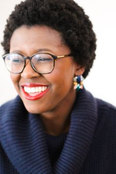 4 Holiday Red Lipsticks for Dark Skinned Beauties | beauty post