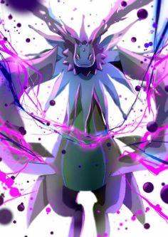 Cherubimon (Evil)