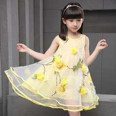 Cheap dress sex, Buy Quality clothes steamer directly from China dress 2009 Suppliers: 2017 Summer Clothes for Teen Girls Baby Kids Flower Party Dress Children's Gown Dress For Age 3 4 5 6 7 8 9 10 11 12 Years Gowns For Girls, Little Girl Dresses, Girls Dresses, Flower Girl Dresses, Princess Dresses, Summer Outfits For Teens, Teen Girl Outfits, Kids Outfits, Summer Girls