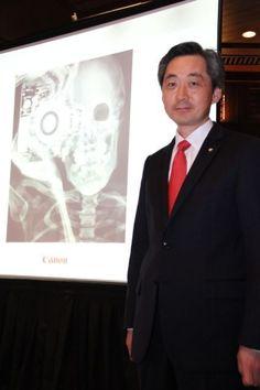 Canon Healthcare Solutions llegó a México - Chilanga Banda #Mexico
