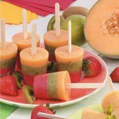 yummy healthy snacks.