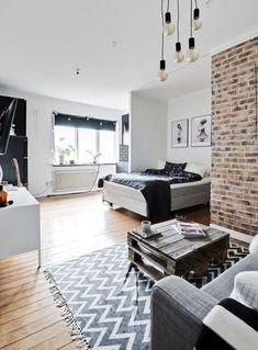 Studio Apartment Concept Design 36 creative studio apartment design ideas   studio apartment