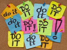 4 Ways To Stop Procrastinating – Kayla Itsines