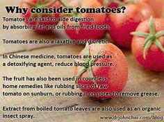 Amazing Tomatoes!