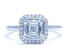 JA2869_D3575 diamond engagement rings