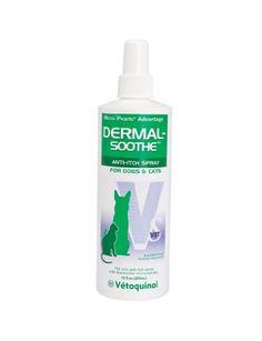 Vetoquinol 411528 MPA Dermal-Soothe Spray,12 oz -- Details can be found at