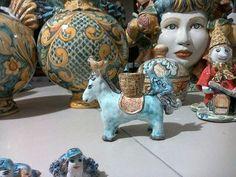 Arte ceramica sicilia italia