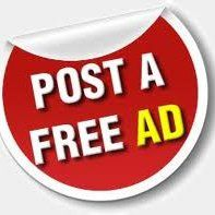 Classified ads are defined as a unique form of advertising. Business classified ads lot of benefits such as increase your genuine traffic, product sales & rental classified service in without spend money. A special way of categorize and classified all types of classified post in our site is a great start for local business.